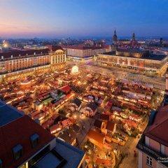 Отель Holiday Inn Express Dresden City Centre развлечения