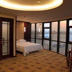 Отель Li Hao Hotel Beijing Guozhan Китай, Пекин - отзывы, цены и фото номеров - забронировать отель Li Hao Hotel Beijing Guozhan онлайн комната для гостей фото 5