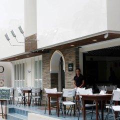 Отель Mecasa Hotel Филиппины, остров Боракай - отзывы, цены и фото номеров - забронировать отель Mecasa Hotel онлайн бассейн