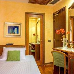 Отель Regno Италия, Рим - 4 отзыва об отеле, цены и фото номеров - забронировать отель Regno онлайн удобства в номере фото 2