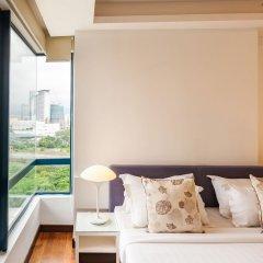 Отель Casa Residency Condomonium Малайзия, Куала-Лумпур - отзывы, цены и фото номеров - забронировать отель Casa Residency Condomonium онлайн балкон