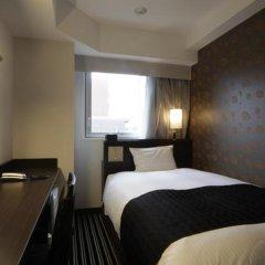 Отель APA Hotel Ningyocho-Eki-Kita Япония, Токио - отзывы, цены и фото номеров - забронировать отель APA Hotel Ningyocho-Eki-Kita онлайн спа