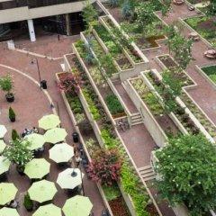 Отель Holiday Inn Washington-Capitol США, Вашингтон - отзывы, цены и фото номеров - забронировать отель Holiday Inn Washington-Capitol онлайн