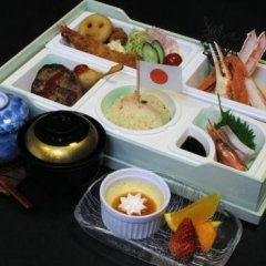 Отель Kosenkaku Yojokan Мисаса в номере фото 2