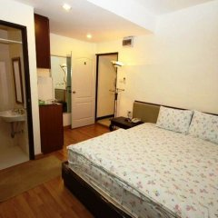 Отель Nine Place Sukhumvit 81 комната для гостей фото 2