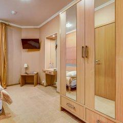 Мини-Отель Поликофф комната для гостей фото 3