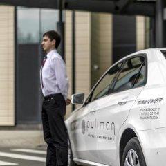 Гостиница Pullman Sochi Centre в Сочи 7 отзывов об отеле, цены и фото номеров - забронировать гостиницу Pullman Sochi Centre онлайн городской автобус