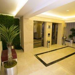 A Royal Suit Hotel Турция, Кайсери - отзывы, цены и фото номеров - забронировать отель A Royal Suit Hotel онлайн сауна