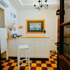 Отель Rodos Niohori Elite Suites удобства в номере фото 2