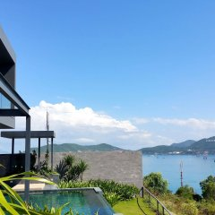 Отель Acqua Villa Nha Trang Вьетнам, Нячанг - отзывы, цены и фото номеров - забронировать отель Acqua Villa Nha Trang онлайн бассейн фото 3