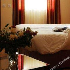 Suprabha Residency in Kalasa, India from 43$, photos, reviews - zenhotels.com guestroom