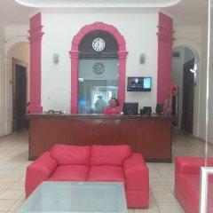 Hotel JA интерьер отеля