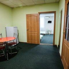 Гостиница Айсберг интерьер отеля фото 2