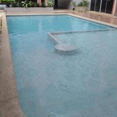 Отель Lancaster Hotel Cebu Филиппины, Лапу-Лапу - отзывы, цены и фото номеров - забронировать отель Lancaster Hotel Cebu онлайн бассейн фото 2