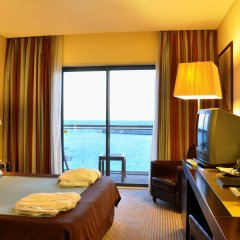 Отель Marina Atlântico Португалия, Понта-Делгада - отзывы, цены и фото номеров - забронировать отель Marina Atlântico онлайн комната для гостей фото 2