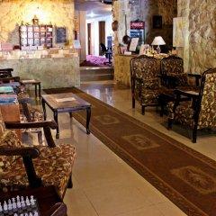 Отель Rocky Mountain Hotel Иордания, Вади-Муса - отзывы, цены и фото номеров - забронировать отель Rocky Mountain Hotel онлайн интерьер отеля фото 2