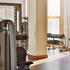 Отель Vilnius Grand Resort фитнесс-зал фото 2