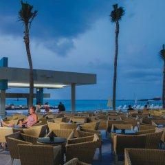 Отель Riu Cancun All Inclusive Мексика, Канкун - 1 отзыв об отеле, цены и фото номеров - забронировать отель Riu Cancun All Inclusive онлайн пляж фото 2