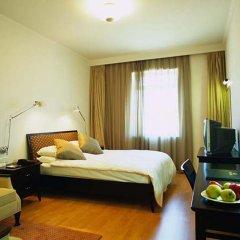 Отель Kapok Bai Yang Dian Китай, Баодин - отзывы, цены и фото номеров - забронировать отель Kapok Bai Yang Dian онлайн комната для гостей фото 2