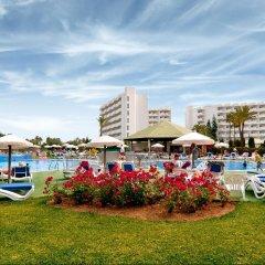 Отель Eix Lagotel бассейн фото 3