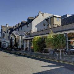 Best Western Kings Manor Hotel фото 5