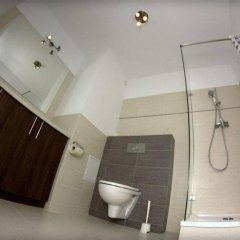 Апартаменты Platinum Apartments ванная фото 2