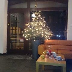 Отель TTrooms интерьер отеля