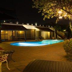 Quinta Don Jose Boutique Hotel бассейн