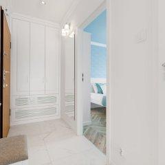 Апартаменты Happy Stay OldNova Luxury Apartment 343 Гданьск ванная