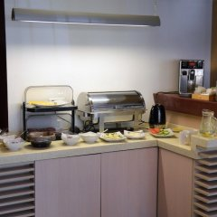 Отель Akira Bed&Breakfast питание фото 2