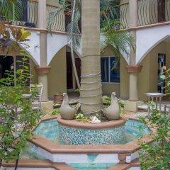 Отель Sahara Мексика, Плая-дель-Кармен - отзывы, цены и фото номеров - забронировать отель Sahara онлайн фото 4