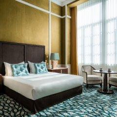 Отель Maison Albar Hotels Le Monumental Palace Португалия, Порту - отзывы, цены и фото номеров - забронировать отель Maison Albar Hotels Le Monumental Palace онлайн комната для гостей фото 5