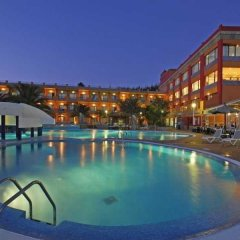 Kn Hotel Matas Blancas - Adults Only бассейн