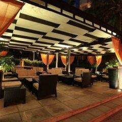Отель King Fahd Palace питание фото 3