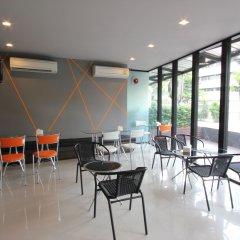 Отель 14 Living Бангкок питание