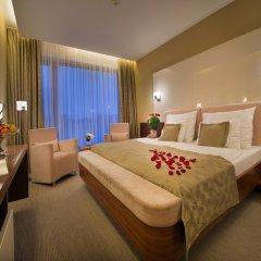 Wellness Hotel Diamant Глубока-над-Влтавой комната для гостей фото 3