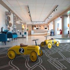 Отель Scandic Örebro Väst Швеция, Эребру - отзывы, цены и фото номеров - забронировать отель Scandic Örebro Väst онлайн детские мероприятия