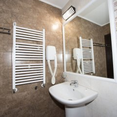 Отель Apart Hotel Dream Болгария, Банско - отзывы, цены и фото номеров - забронировать отель Apart Hotel Dream онлайн ванная фото 2