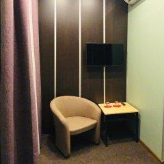 Гостиница Рандеву Куркино удобства в номере фото 2