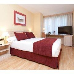 Отель Senator Castellana Испания, Мадрид - 3 отзыва об отеле, цены и фото номеров - забронировать отель Senator Castellana онлайн фото 3