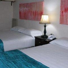 Hotel Santa Fe Грасьяс комната для гостей фото 2