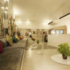 Отель D Varee Xpress Makkasan Бангкок спа