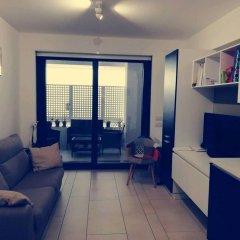 Апартаменты ART Apartment Roma комната для гостей фото 4
