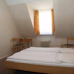 Отель Berg Германия, Кёльн - 12 отзывов об отеле, цены и фото номеров - забронировать отель Berg онлайн комната для гостей фото 4