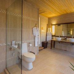 Отель Kuredu Island Resort ванная фото 2