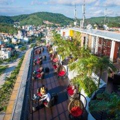 Отель Royal Lotus Hotel Ha long Вьетнам, Халонг - отзывы, цены и фото номеров - забронировать отель Royal Lotus Hotel Ha long онлайн фото 3