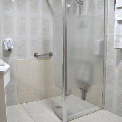 Отель Apartamentos Don Carlos Испания, Сантандер - отзывы, цены и фото номеров - забронировать отель Apartamentos Don Carlos онлайн ванная фото 3