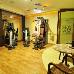 Hotel Lord фитнесс-зал фото 2