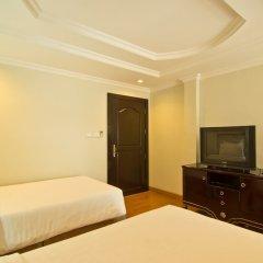 Отель Mantra Pura Resort Pattaya удобства в номере