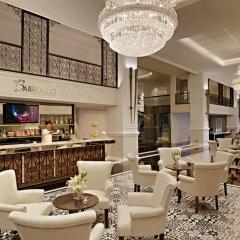 Mövenpick Myth Hotel Patong Phuket гостиничный бар